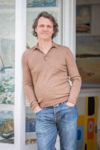 Mark David Hatwood - British Contemporary Art