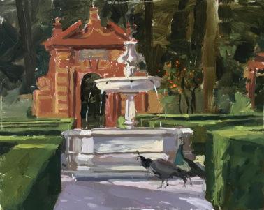 Haidee-Jo-Summers-Peacocks