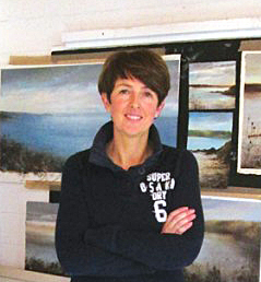Amanda Hoskin