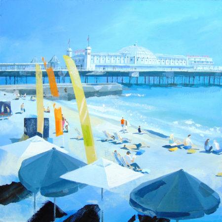 claire-henley-BrightonBeach