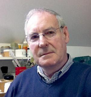 Clive Patterson Artist