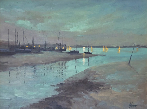 vicki-norman-TwilightMoorings