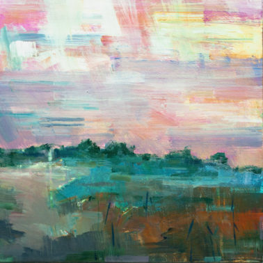 clive-patterson-SunsetOvertheFens