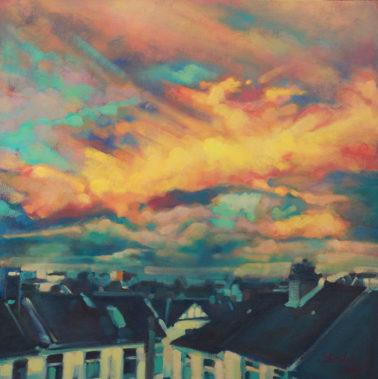 sheridan-ward-SunsetAftertheRain