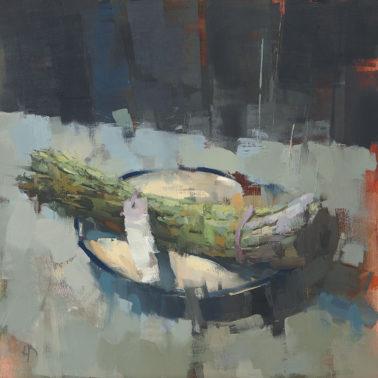 OllieLeBrocq-PlatewithAsparagus