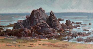 Bantham Rock