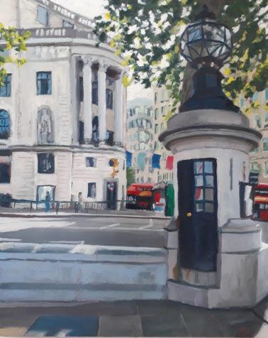 lesley-dabson-LondonsSmallestPoliceStation