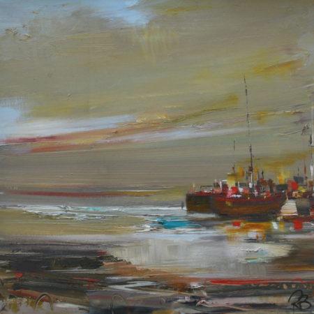 rosanne-barr-HarbourbyMoonlight