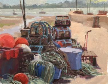 Haidee-Jo-Summers-FishingClutterLympstone