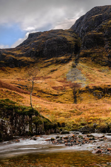 James_Fortune-The Fissure_Glencoe
