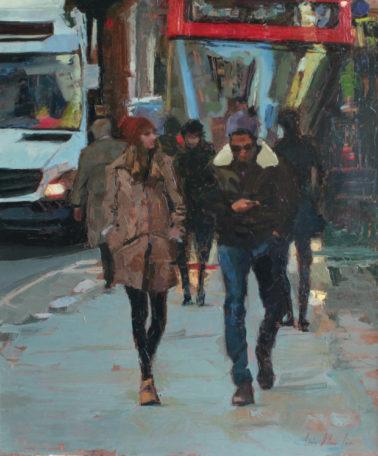 craig_allan_lee-LondonStreetScene