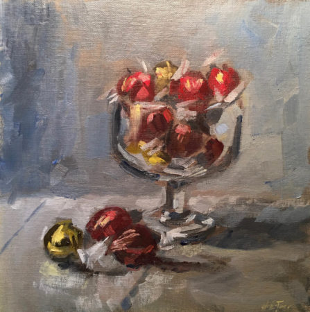 helen_tarr-StilllifewithGlassBowlandChocolates