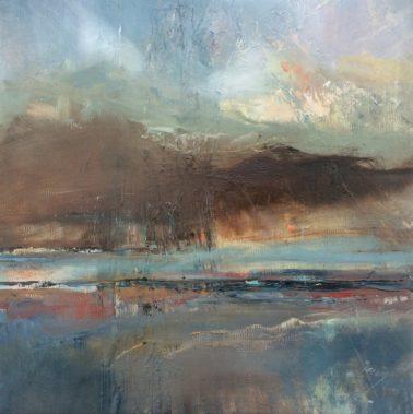 kim_jarvis-Loch sunsetMelfortArgyll