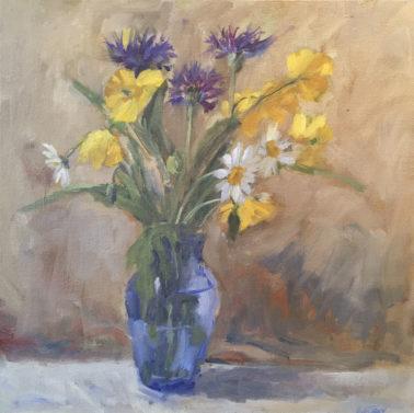 helen_tarr-CornflowersPoppiesandDaisies