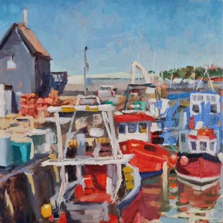 lesley_dabson-WhitstableHarbour